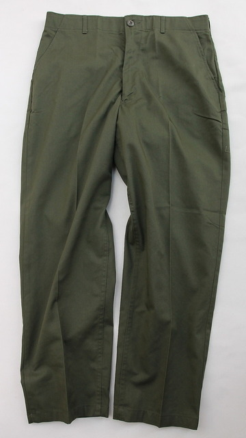 Deadstock US ARMY Utility Durable Press Pants (5)