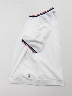 FIDELITY Athletic SS Tee WHITE (4)