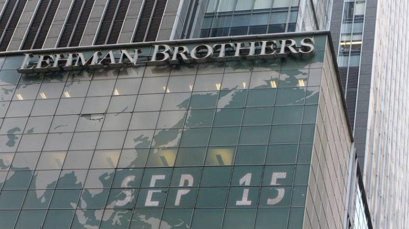Lehman Brothers Holdings Inc