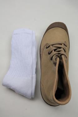 Railroad Sock Crew Socks (3)