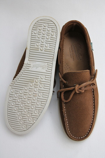 Paraboot Corail CAMEL (6)