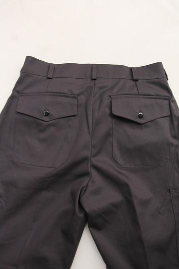 Vecchi Levoro Pantalone GBD Pro 6535 GREY (4)