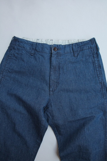 FOB French Work Pants (5)