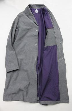 NOUN MAC Coat GREY (3)