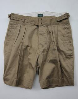 Keaton Chase Gurkha Shorts