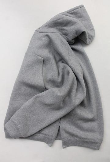bettaku mouton urake hoodie GRAY (5)