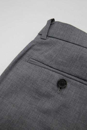 Arbre Tropical Shorts M GREY (4)