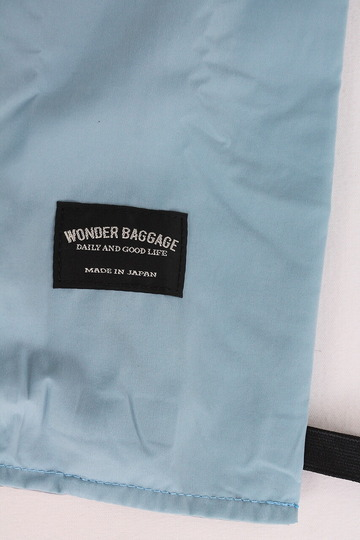 Wonder Baggage Eco Bag SKY (2)