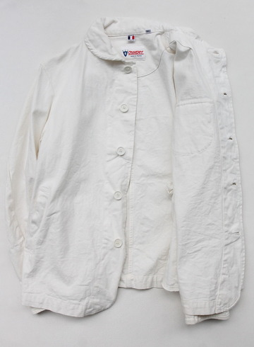 Ouvert RC Work Jacket WHITE (5)