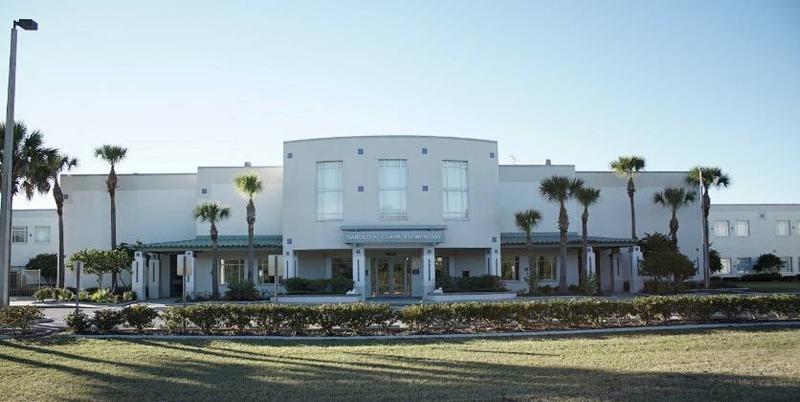 New Tampa Schools-Harold H Clark Elementary