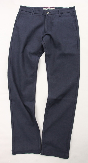 FOB On Off Trousers NAVY (4)