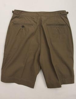 ARAN F L Shorts BL 2 OLIVE DRAB (5)