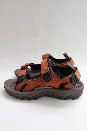 British Military Sandals Sport Worm Weather by Hi TEC (5)