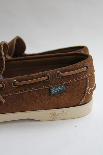 Paraboot Corail CAMEL (8)