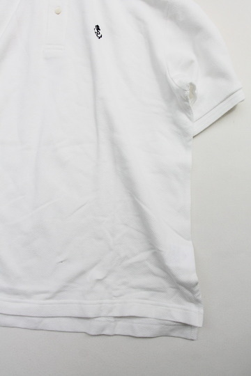 FIDELITY Marine Polo WHITE (3)