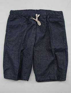 FOB Strech Easy Shorts INDIGO