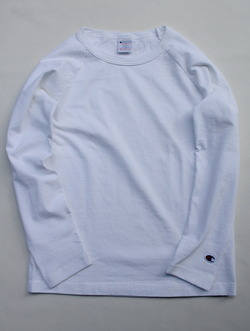 Champion T1011 Raglan Long Sleave Tee