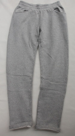 Majestic L Pocket SW Pants GRIS CHINE (3)