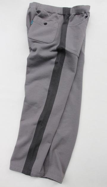 Goodon Line Sweat Pants GREY (6)
