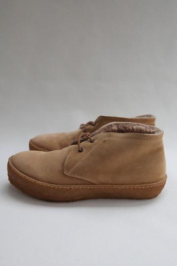 Puto Pigro Mudguard Chukka Boots (5)