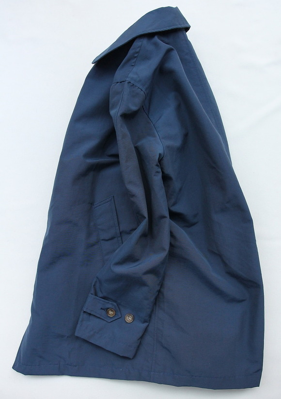 Boulder Mountain Style Dakota Coat III NAVY (6)