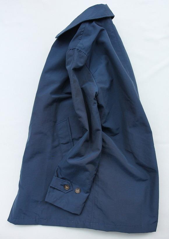 Boulder Mountain Style Dakota Coat III NAVY (6)