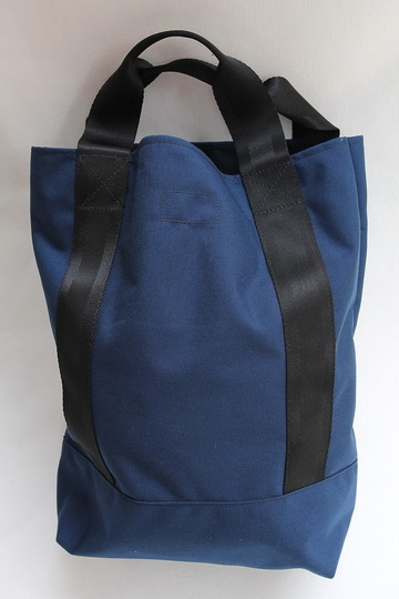 KACI Tall Tote NAVY Made in CALIFORNIA (3)