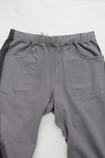 Goodon Line Sweat Pants GREY (3)