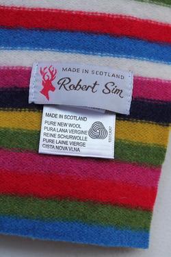 Robert Sim Multi Stripe (3)