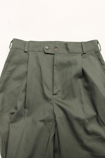 Vecchi Levoro Pantalone GBD Pro 6535 OLIVE (3)
