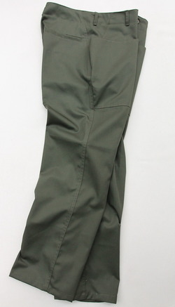Vecchi Patrol Trousers OLIVE (6)