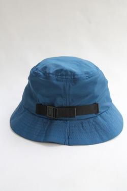 NEW ENGLAN CAP Nylon Bucket Nylon Clip NAVY (3)