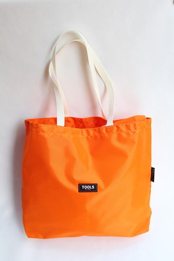 Tools Hustler LT Nylon ORANGE