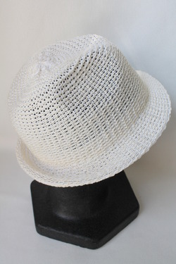 SIGMA 1925 Chloro Cotton Hat (5)