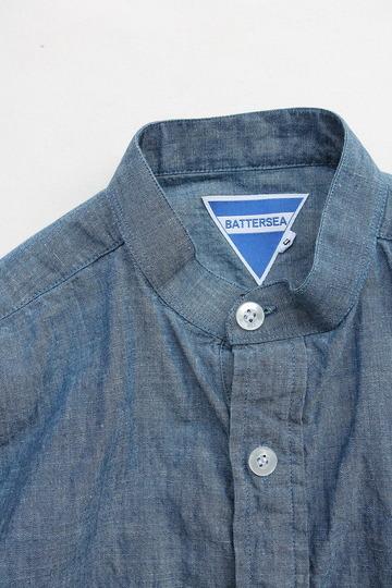BATTERSEA Chambray Granda Shirt (2)