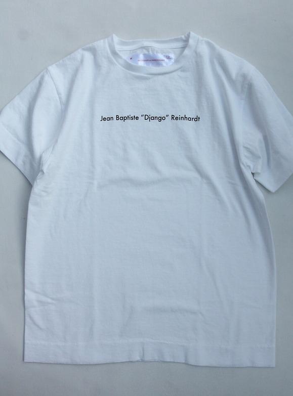 NOUN D jango WHITE