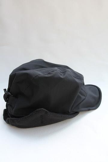 KEELA Pola Cap BLACK (6)