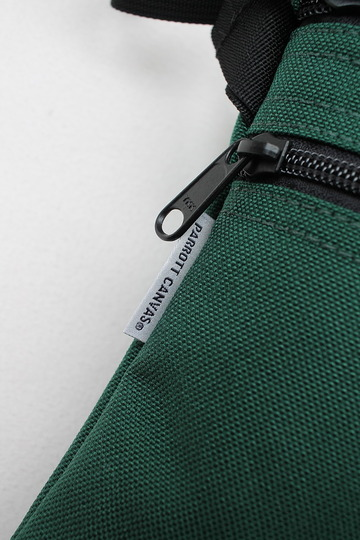 Parrott Canvas ND Organizer W Strap GREEN (3)