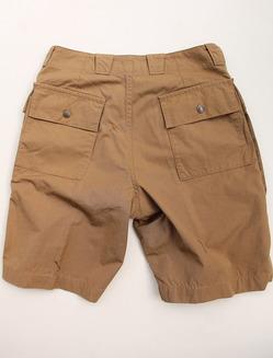 ARAN MCP Shorts CN Rip BEIGE (5)