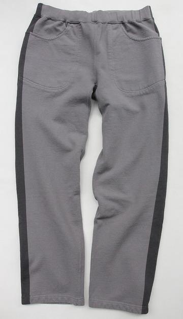 Goodon Line Sweat Pants GREY (5)