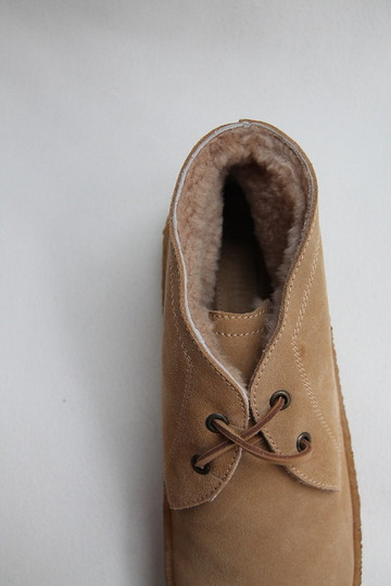 Puto Pigro Mudguard Chukka Boots (6)