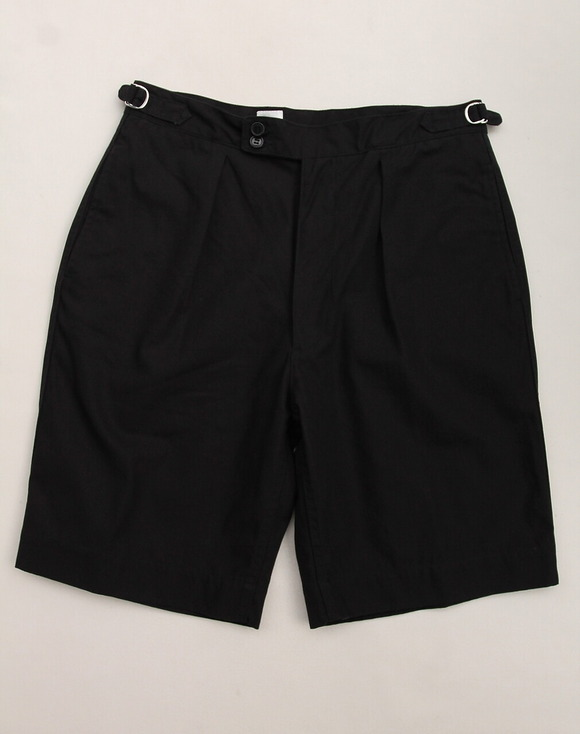 ARAN F L Shorts BL 2 MID NIGHT