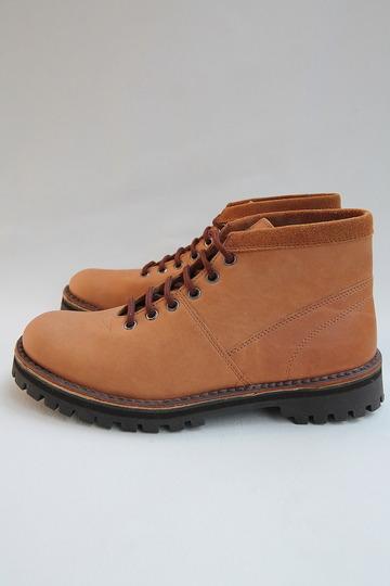 CEBO Monkey Boots II CAMEL (4)