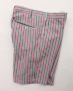 Perfection 332 IVY Stripe RED X GREY (4)