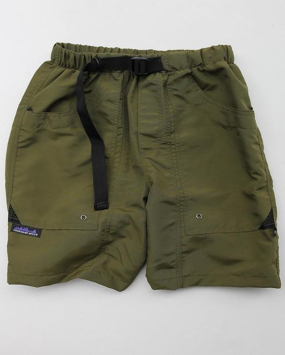 Thousand Mile Wall Shorts OLIVE