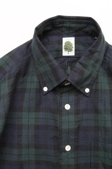 Arbre Light Weight Cotton Cloth BD BLACK WATCH (2)