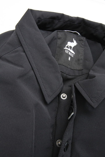 FAT MOOSE Trench Tech BLACK (2)