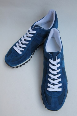 German Trainer Sports Collection BLUE (3)