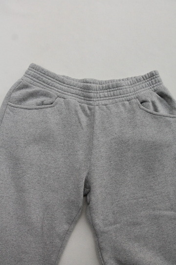 Majestic L Pocket SW Pants GRIS CHINE (2)