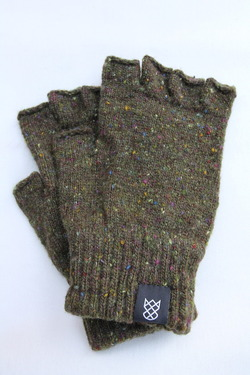 MAKIE of Scotland Glencoe Glove GREEN
